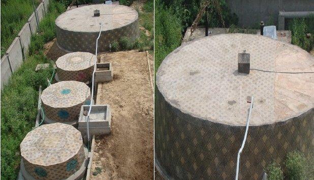 Zorays Biogas Bijli