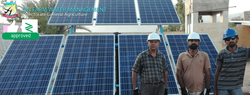 Zorays Solar Agricultural Offer