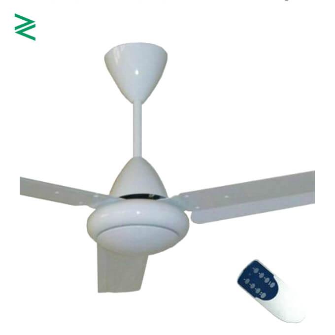 Solar-Ceiling-Fan