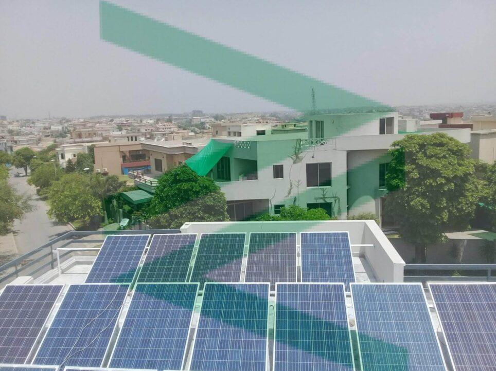 solar battery backup system for home