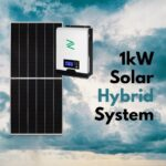hybrid solar system in Pakistan