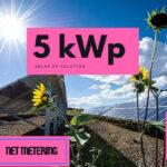 5kW-PV-Solar-Net-Metering-System