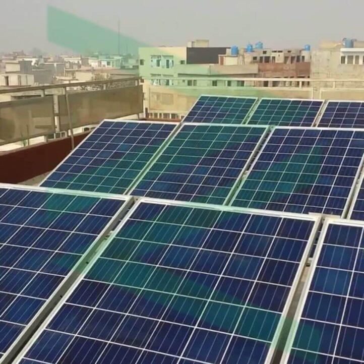 home solar panels information