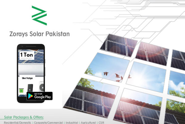 Zorays-Solar-Android-Mobile-Application
