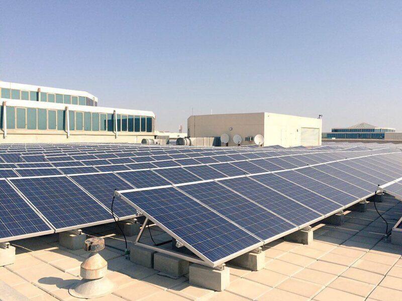 Zorays Solar Corporate
