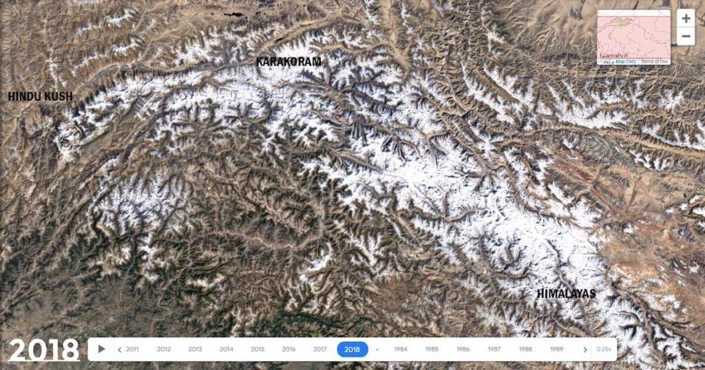 Himalayas 2018