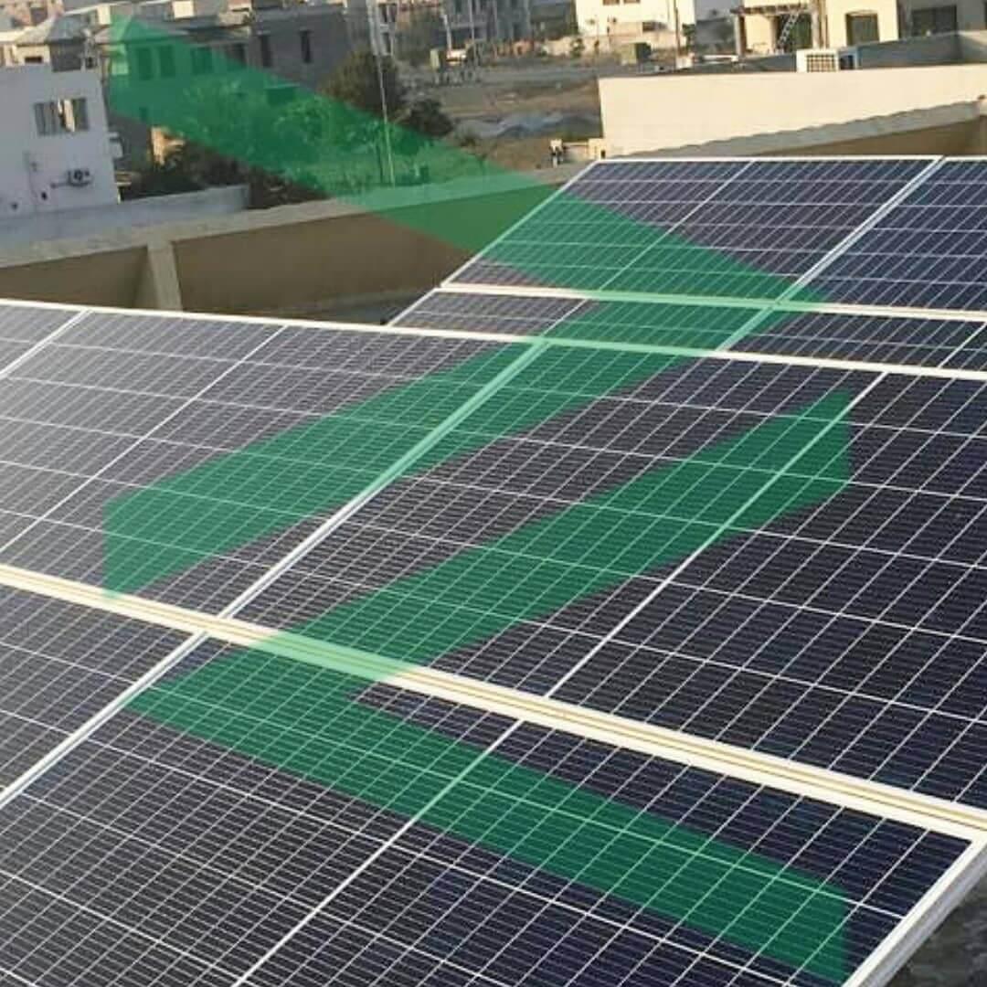 solar system companies in pakistan