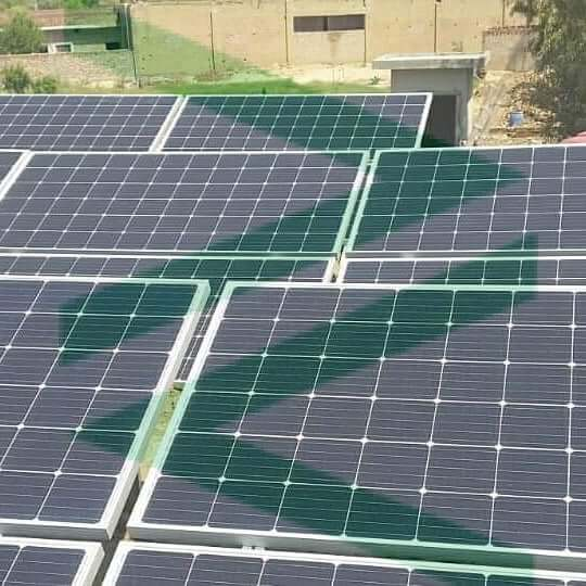 solar system on installments in lahore