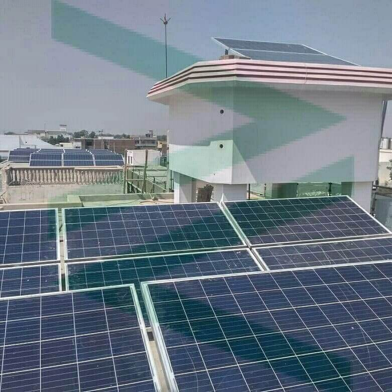 solar system packages in pakistan